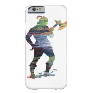 Soldier Barely There iPhone 6 Case