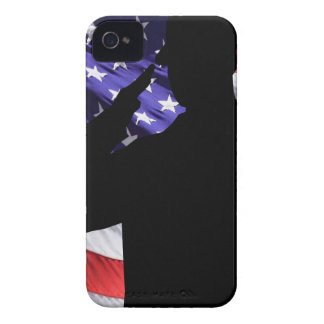 Soldier Case-Mate iPhone 4 Cases