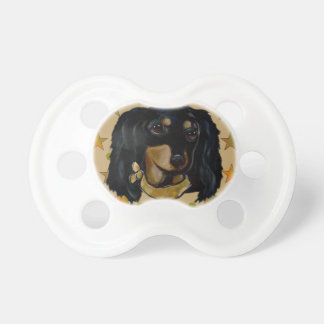 Soldier  Doxie Pacifier