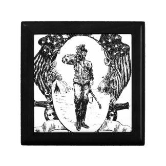 Soldier Gift Box