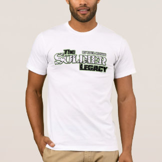 """""""Soldier Legacy"""" Charge! Shirt"""