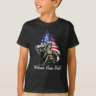 Soldier Salute Design Tees