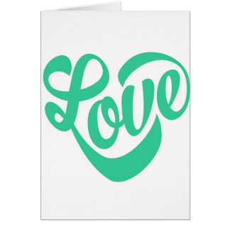 """**SOLDIER** SENDING """"MY LOVE"""" TO YOU CARD"""