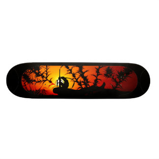 Soldier Skateboards