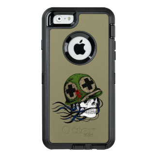 Soldier Skull OtterBox iPhone 6/6s Case