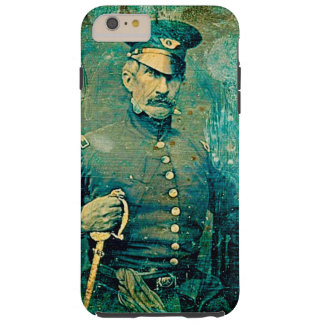 soldier tough iPhone 6 plus case