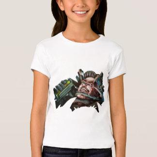 Soldier vs. Aliens T-Shirt