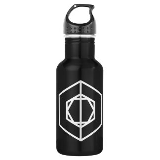 Soldier (-) Water Bottle (532 ml), Stainless Steel