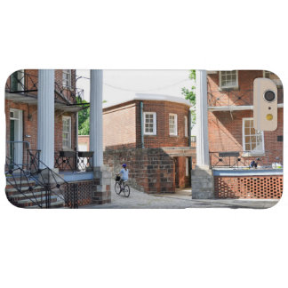 Soldiers Barracks on Governor's Island Barely There iPhone 6 Plus Case