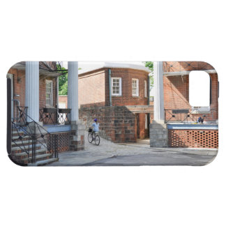 Soldiers Barracks on Governor's Island iPhone 5 Cases