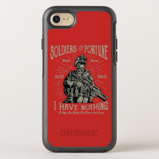 Soldiers of Fortune Otterbox Phone Case