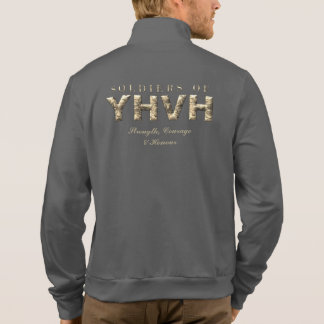 SOLDIERS OF YHVH JACKET