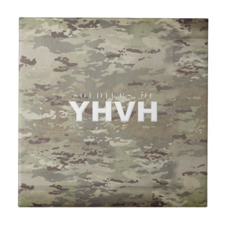 SOLDIERS OF YHVH TILE