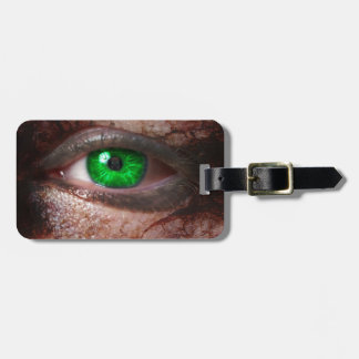 Soldiers of ZED Cover 1st Edition Luggage Tag