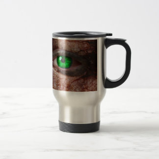 Soldiers of ZED Cover 1st Edition Travel Mug