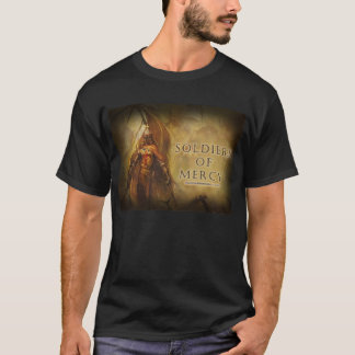soldiersofmercy.com Tee
