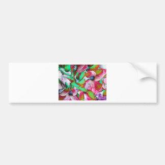 solegreen bumper sticker