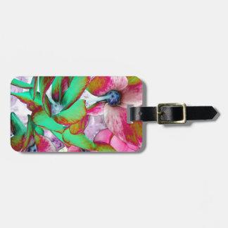 solegreen luggage tag