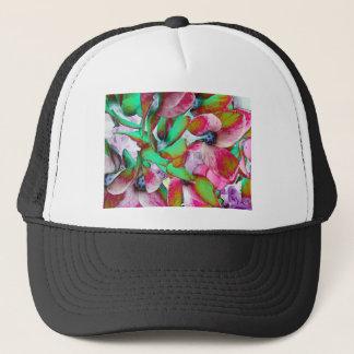 solegreen trucker hat