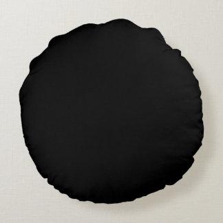 Soleil Luna round pillow