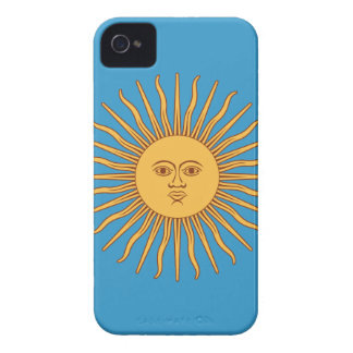 Soleil Sun iPhone 4 Case-Mate Cases