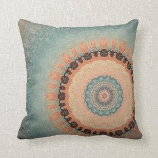 Soleil Throw Pillow