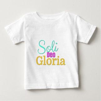 Soli Deo Gloria Tee Shirt