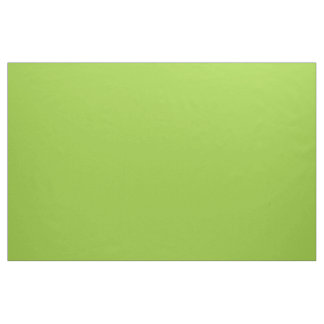 Solid Apple Green Fabric