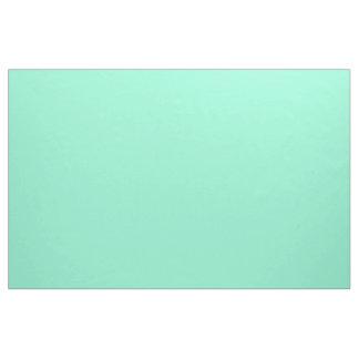 Solid Aquamarine Fabric