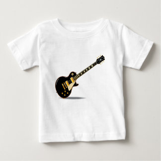 Solid Blues Baby T-Shirt