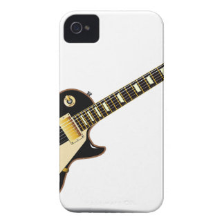Solid Blues iPhone 4 Case-Mate Cases