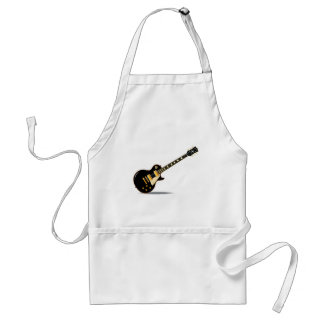Solid Blues Standard Apron