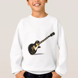 Solid Blues Sweatshirt