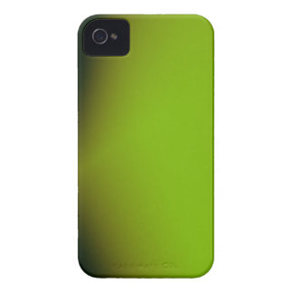 Solid Bright Green iPhone 4 Case-Mate Cases