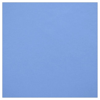 Solid Color: Cornflower Blue Fabric