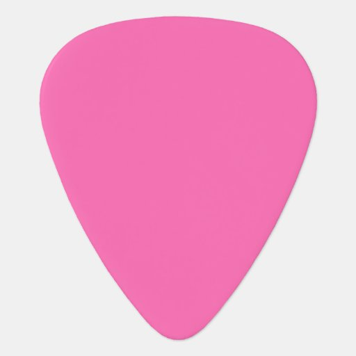 Solid Color: Hot Pink #2 Pick