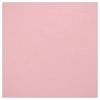 Solid Color: Pink Fabric