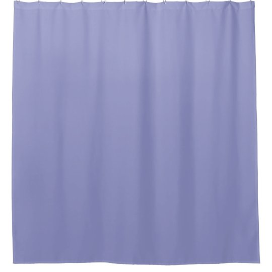 solid colour violet tulip periwinkle shower