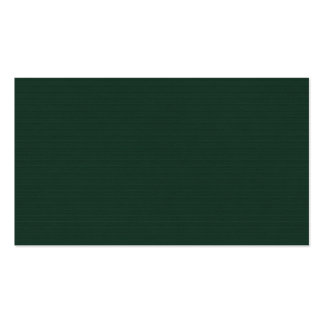 solid-green DARK MUSTY FOREST GREEN BACKGROUNDS TE Pack Of Standard Business Cards