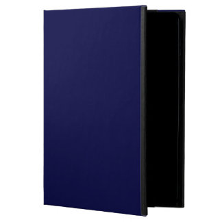 Solid Navy Blue iPad Air Case