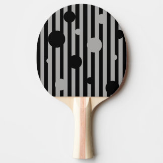 Solid Silver Ping Pong Paddle