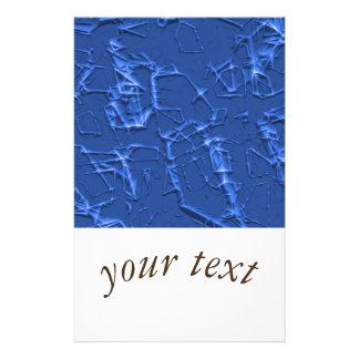 solid Thorns,blue (I) Flyer