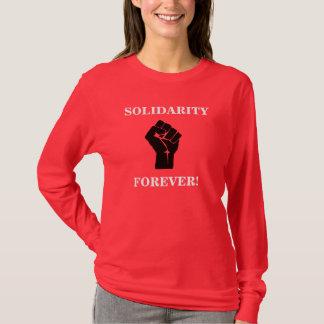 Solidarity Forever T-Shirt
