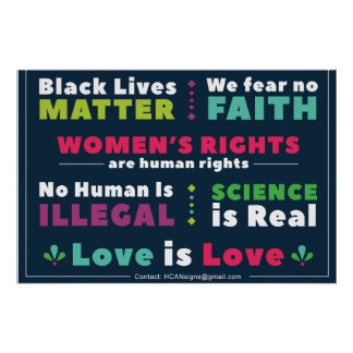 Solidarity Poster