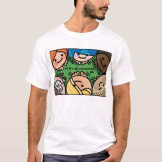 solidarity shirt. T-Shirt