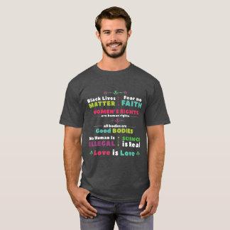 Solidarity T Shirt