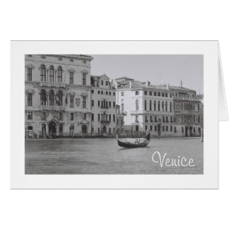 Solidarity, Venice Card