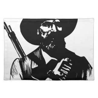 solider placemat