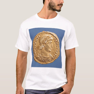 Solidus  of Constantinius II T-Shirt