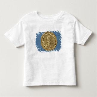 Solidus  of Romulus Augustulus Toddler T-shirt